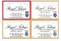 Royal Tokaji Wine Co Assorted